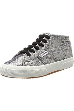 Superga 2754 Lamew Damen Sneakers, (grey)