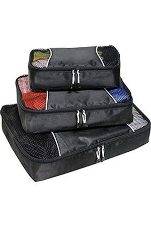 Preferred Nation 3-teiliges Packwürfel-Set.