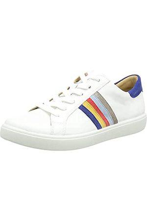 Hotter Damen Switch Sneaker, Mehrfarbig, Regenbogenfarben