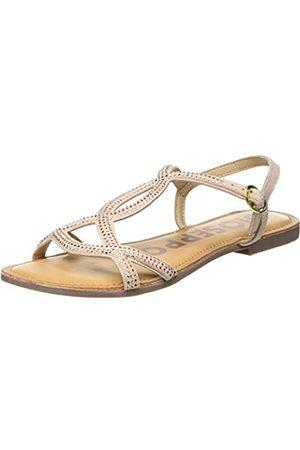 Gioseppo Damen CONOVER Flache Sandale