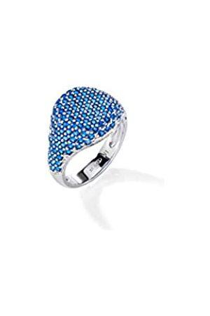Morellato Damen-Ringe 925_Sterling_Silber mit '- Ringgröße 54 (17.2) SAIW12016
