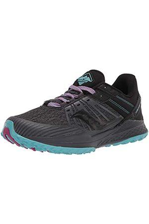 Saucony Damen MAD River TR 2 Trailrunning-Schuhe