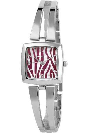 Excellanc Damen-Uhren mit Metallband 180023800305