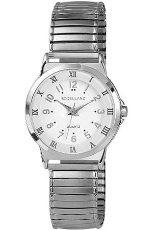 Excellanc Damen-Uhren mit Metallzugband 172422000037