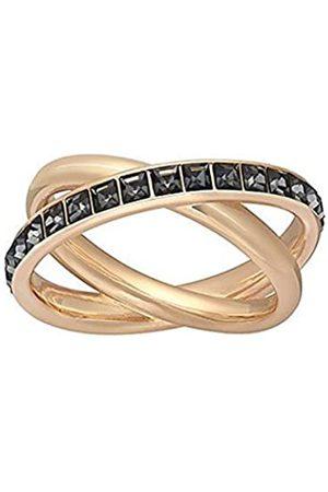Swarovski Damen-Ring Glas Gr. 52 (16.6) - 5184226