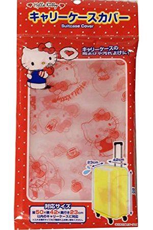 Sanrio Hello Kitty Koffer-Abdeckung