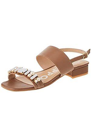 Gioseppo Damen ALGOMA Flache Sandale