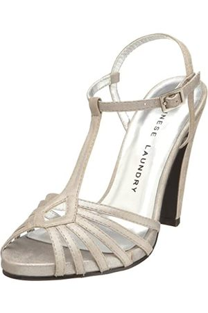 Chinese Laundry Salma T-Strap Sandalen für Damen