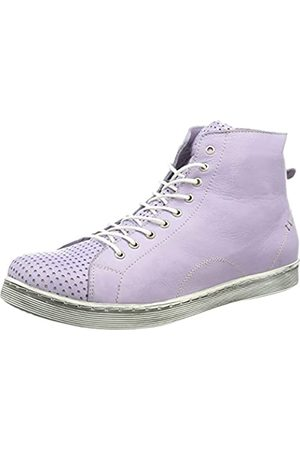Andrea Conti Damen 0345728 Sneaker