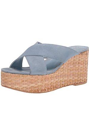 Vince Camuto Damen Greathel Platform Keilabsatz-Sandale