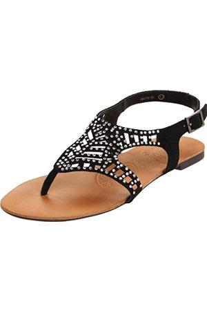 NAUGHTY MONKEY Damen Sandale Spidey