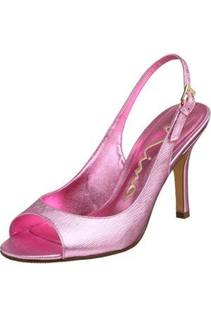 NINA Damen Velva Slingback, Pink (Hellrosa Farbe)