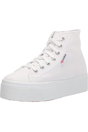 Superga Damen 2705-HI TOP Sneaker