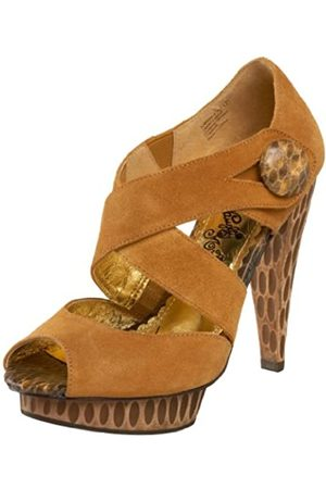NAUGHTY MONKEY Damen Decked Out 2 Pumps