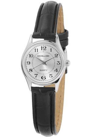 Excellanc Damen-Uhren mit Polyurethan Lederband 190022500015