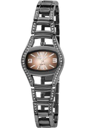 Excellanc Damen-Armbanduhr Analog Quarz Verschiedene Materialien 150071000093