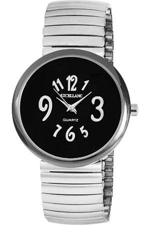 Excellanc Damen-Uhren mit Metallzugband 172421000023
