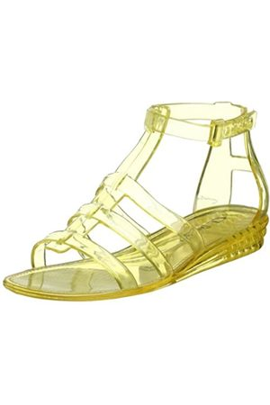 CL by Chinese Laundry Damen Gladiate Jelly Sandalen