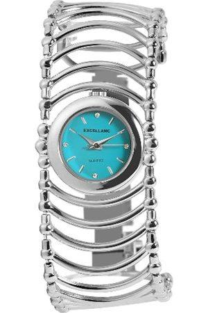 Excellanc Damen-Uhren mit Metallband 180023500269
