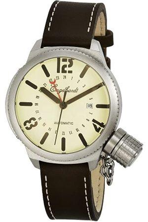 Engelhardt Herren-Uhren Automatik Kaliber 10.500 385724129073