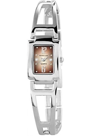 Excellanc Damen-Armbanduhr Analog Quarz Verschiedene Materialien 180427000037