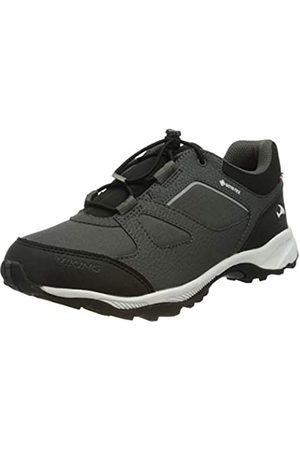 Viking Unisex Kinder Nator GTX Walking-Schuh, Black