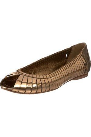 Daniblack Podo für Damen, Braun (Bronze)