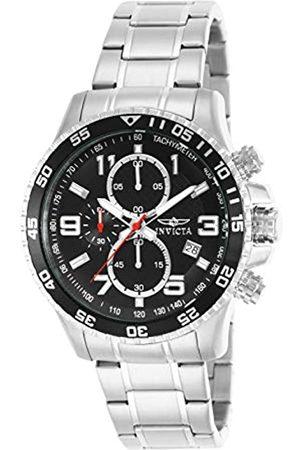 Invicta Herren- Armbanduhr Chronograph Quarz 14875
