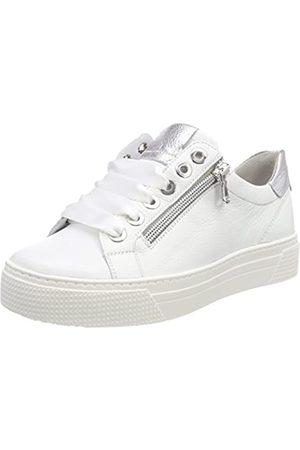 Semler Damen Alexa Sneaker, (Weiss- )