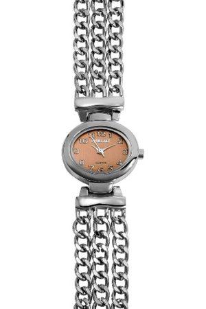 Excellanc Damen-Uhren mit Metallband 180027400202