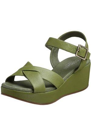 Cordani Candy Damen Sandalen mit Keilabsatz