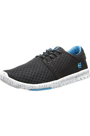 Etnies Damen Scout Sneaker, Black/Blue/White 589