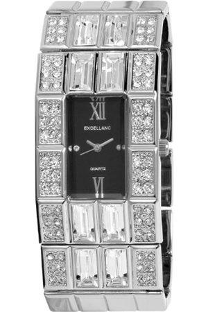 Excellanc Damen-Uhren mit Metallband 152821000011