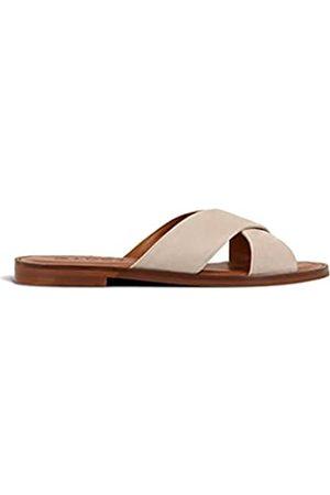 Gadea Damen ANA1504-150 Flache Sandale