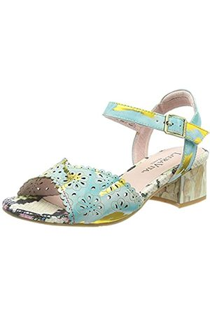 LAURA VITA Damen HUCBIO 09 Heeled Sandal