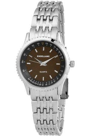 Excellanc Damen-Armbanduhr XS Analog Quarz Verschiedene Materialien 180427000022