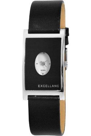 Excellanc Damen-Uhren mit Polyurethan Lederband 193022100348