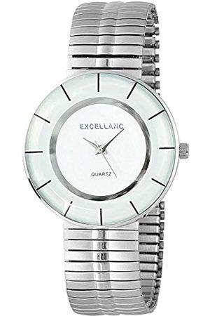 Excellanc Damen-Armbanduhr Analog Quarz Verschiedene Materialien 172422000039