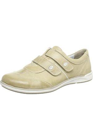 Josef Seibel Schuhfabrik GmbH Natascha 04 76307 911 120, Damen Sneaker, (stone 120)