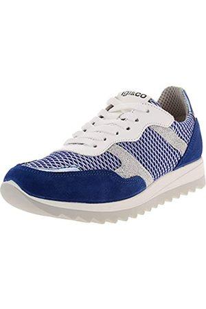 IGI&CO Damen DEN 71500 Oxford-Schuh