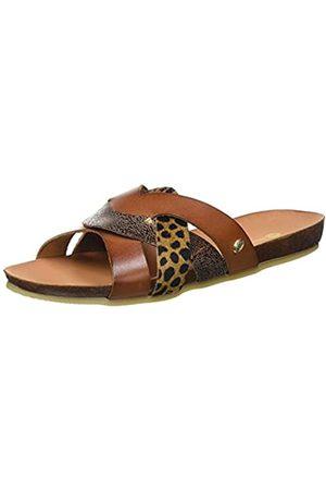 Fred de la Bretoniere Damen FRS1027 Flat Sandal
