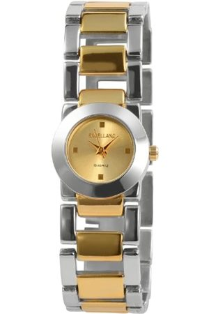 Excellanc Damen-Uhren mit Metallband 180014000327