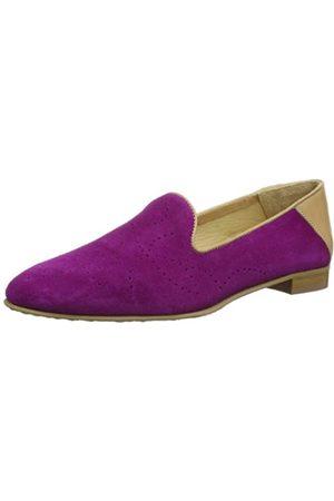 Accatino 840575 840575 Damen Slipper, Pink (Fuchsia 43)