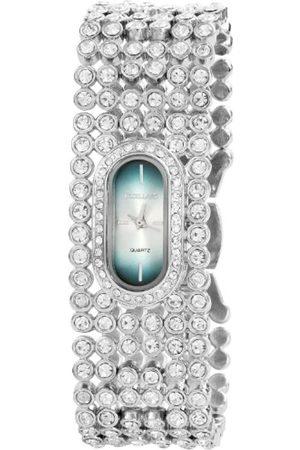 Excellanc Damen-Uhren mit Metallband 152023000040