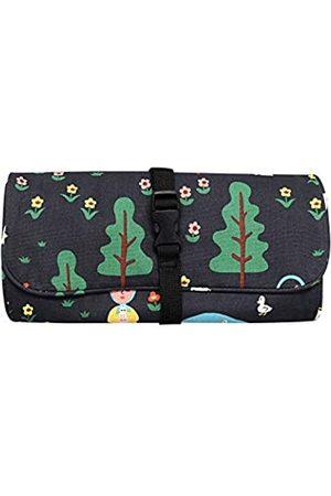 FIFTEEN THIRTY-SEVEN 1537 SINCE 2007 1537 Reise-Packtasche aus Baumwolle