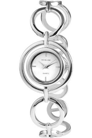 Excellanc Damen-Uhren mit Metallband 180022500334