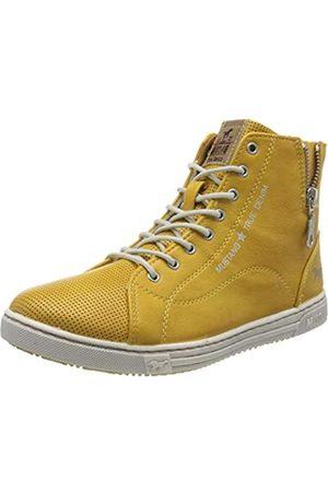 Mustang Damen 1349-501 Hohe Sneaker, ( 6)