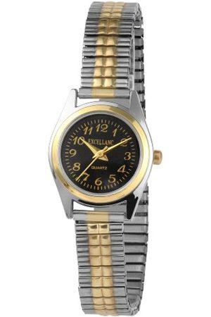 Excellanc Damen-Uhren mit Metallzugband 170011000002