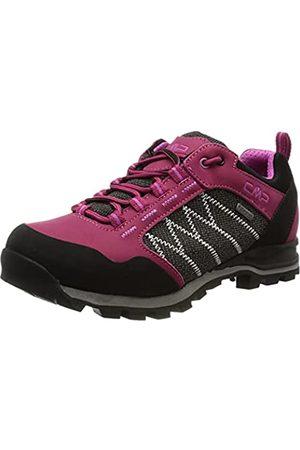 CMP Damen Thiamat Low Wmn Trekking Wp Hiking Shoe