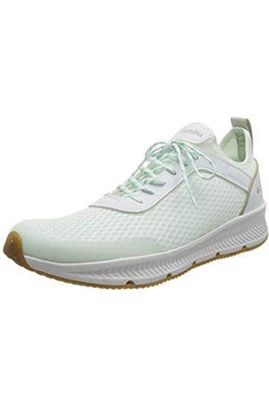 Columbia Damen Summertide Schuhe, , Beige (White, Dark Stone), 38 EU
